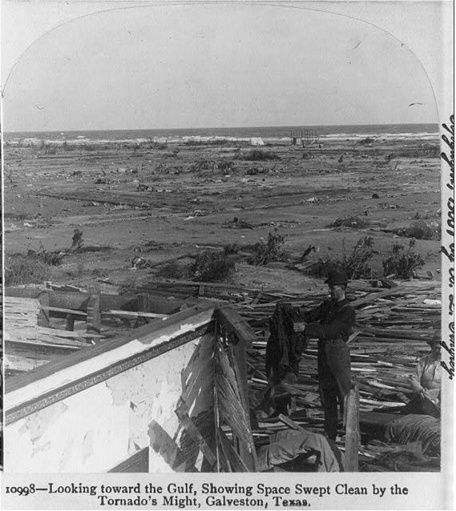 Photos Of The 1900 Storm In Galveston Galveston 1900 Galveston Hurricane Galveston Hurricane