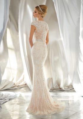 Leante. Dreams 2014.   Pronovias   Wedding dresses 2014