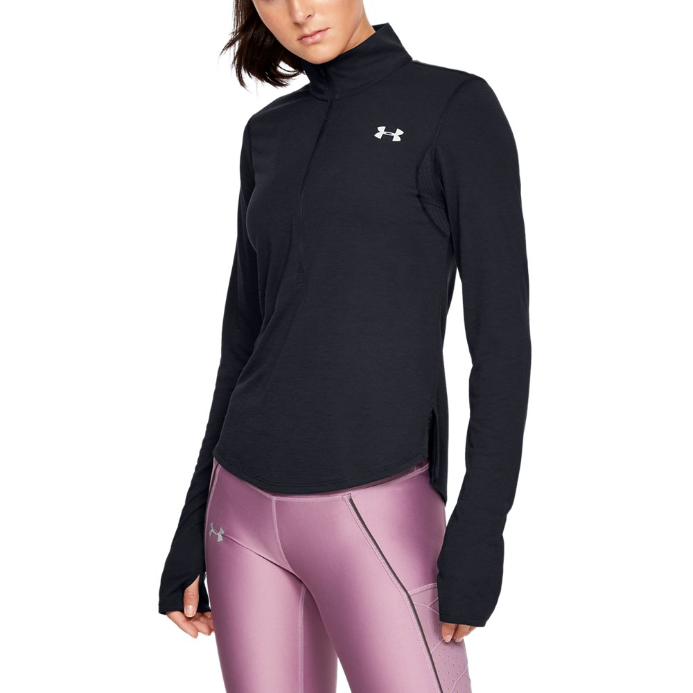 Photo of Girls's UA Streaker ½ Zip | Underneath Armour US