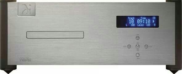 Wadia CD Player