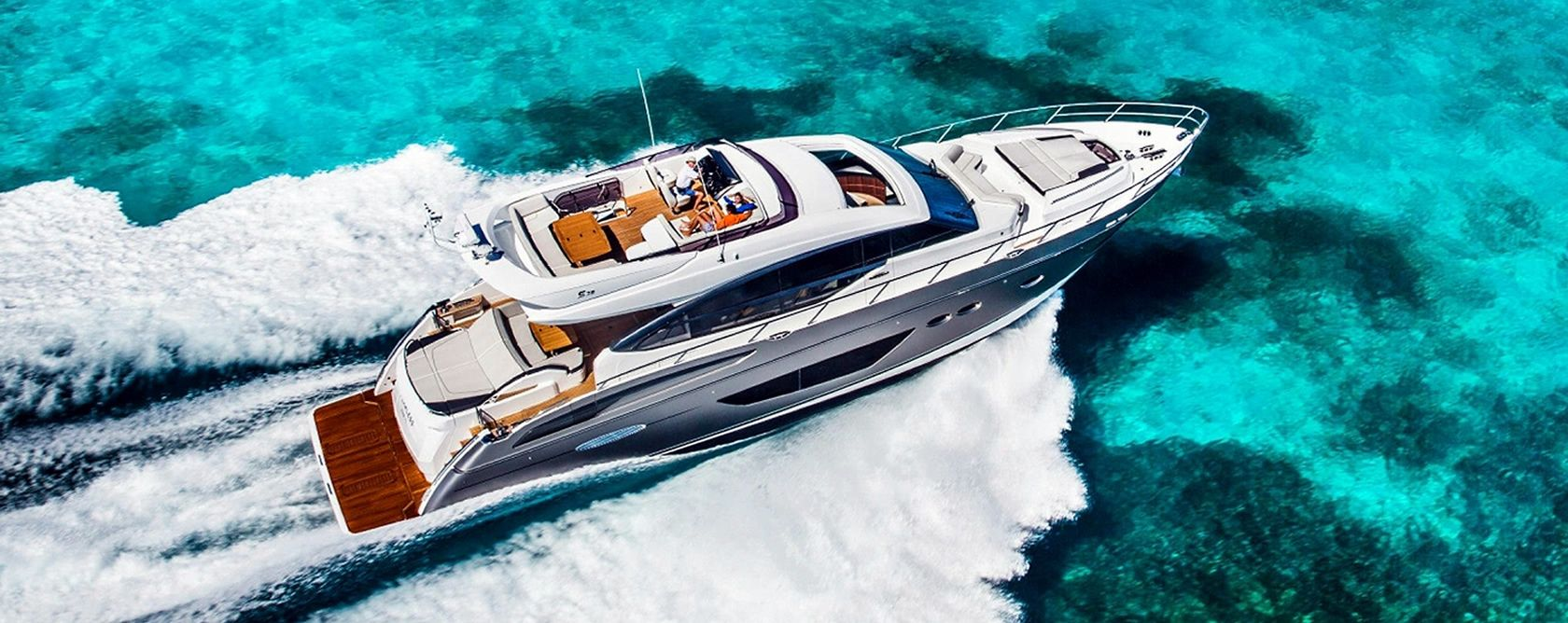 Miami Five Star Is The 1 Miami Yacht Charters Luxury Boat