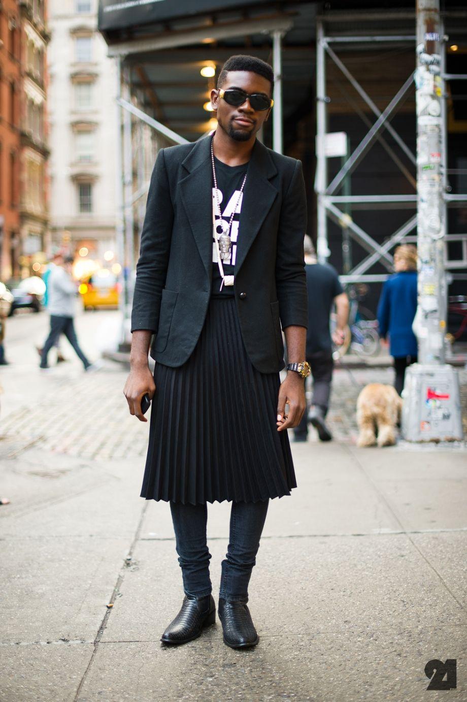 dcea9f488 coolhunting, tendencias, faldas,polleras,skirt,hombre, fashion ...