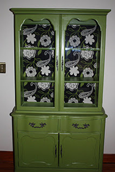 17 Best images about China Cabinet on Pinterest | Drawer pulls, China  cabinet redo and Furniture redo
