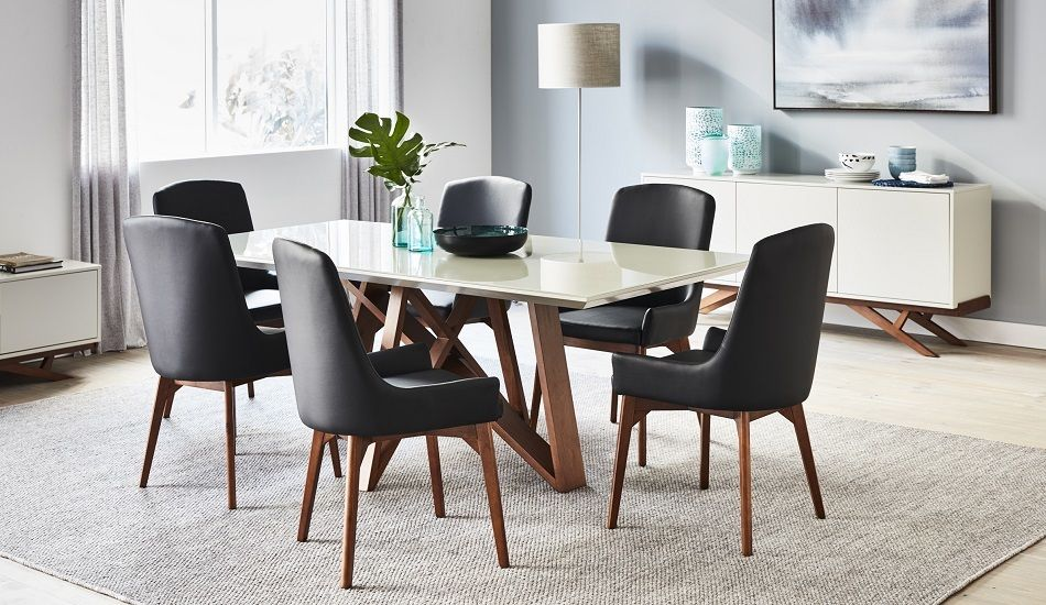 Homemakers Wodonga Superstore: Dining   Dining Settings   Monte Carlo Dining