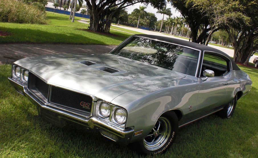 31+ 1970 buick gs 455 Wallpaper