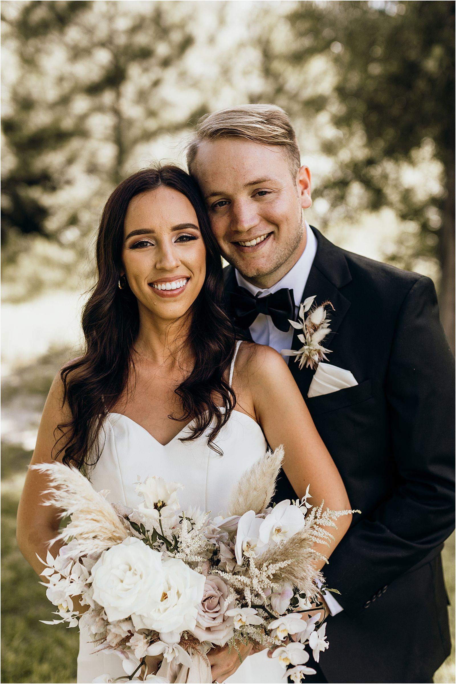 Casey + Josh   Pearl in the Wild Tallahassee Wedding   Love ...