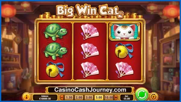 Casinocashjourney