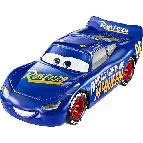 Disney Cars Fabulous Lightning Mcqueen Toy Vehicle Disney Https