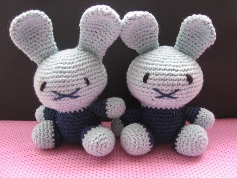 Youtube Amigurumi Pinterest Crochet Crochet Videos Und