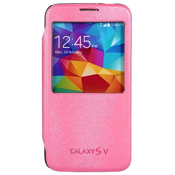 Samsung Galaxy S5 Silk Windows lederen flip cover hoesje #telefoonhoesjes #hoesjes #hoesje #accessoire #phone #case #cases