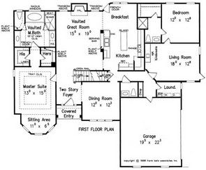 Nice Modular Home Plans With Inlaw Suite | ... Suite Home | Accessible MIL Suite Awesome Design