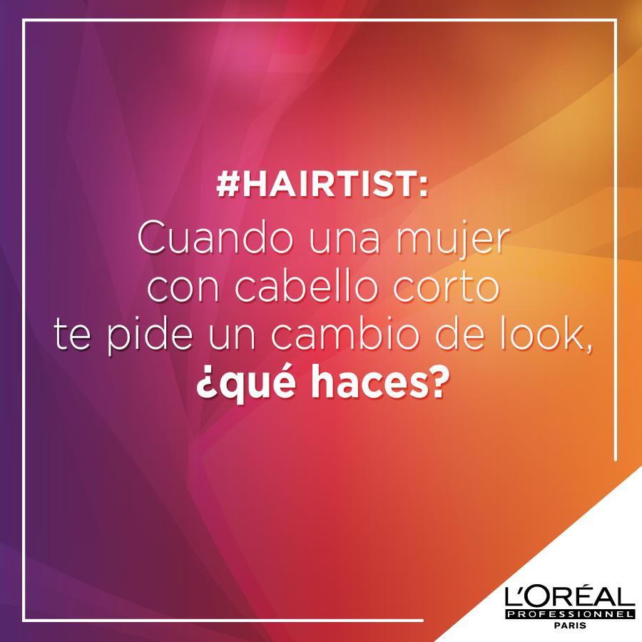 Hairtist whatwouldyoudo shorthair hairtist for Administrar un salon de belleza