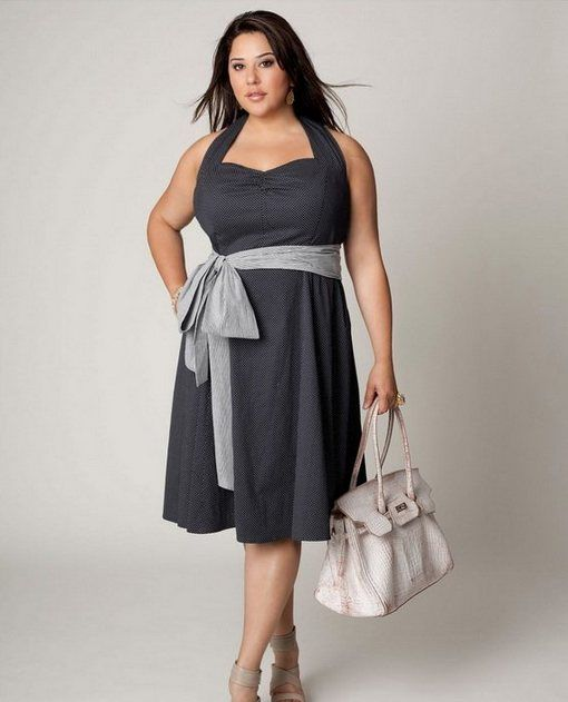 Wedding Guest Dresses For Fall 2012 Plus Size
