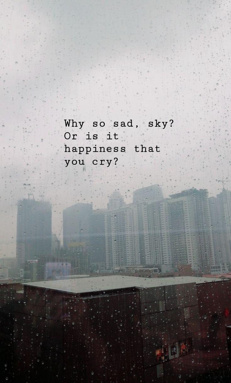 Popular Quotes On Rain Season | WaoFam Wallpapers