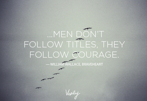 Daily Dose Braveheart Quotes William Wallace Quotes Gangsta Quotes