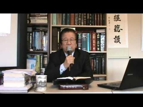 후꾸시마 방사능 오염 서달석 목사