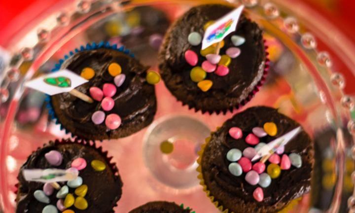 Chocolate cupcake recipe kidspot