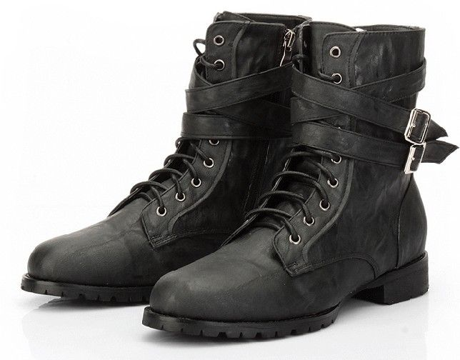 Top Rated Mens Boots