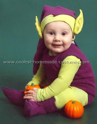 coolest homemade goblin costume ideas homemade