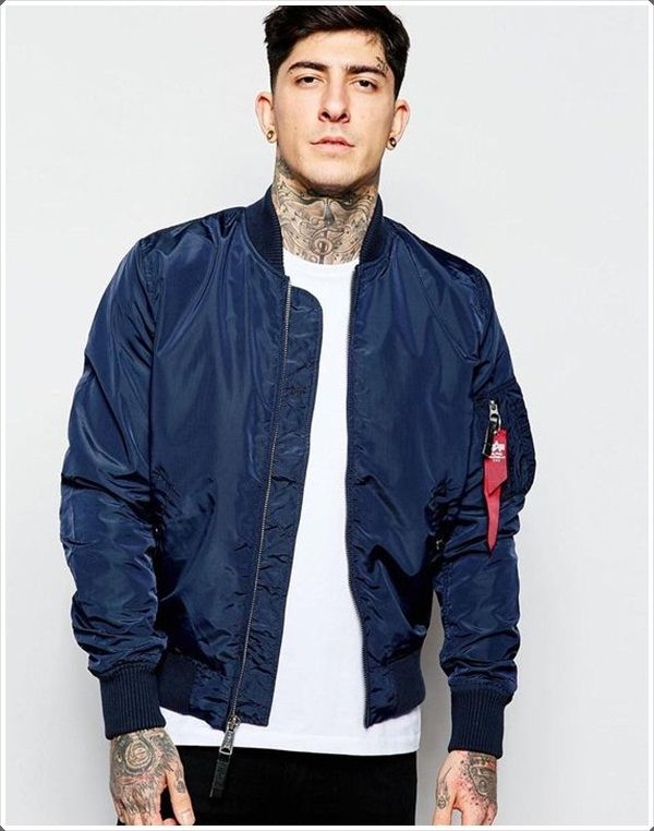 4f02d05ac36 40 Insanely Cool Baseball Jackets for Men