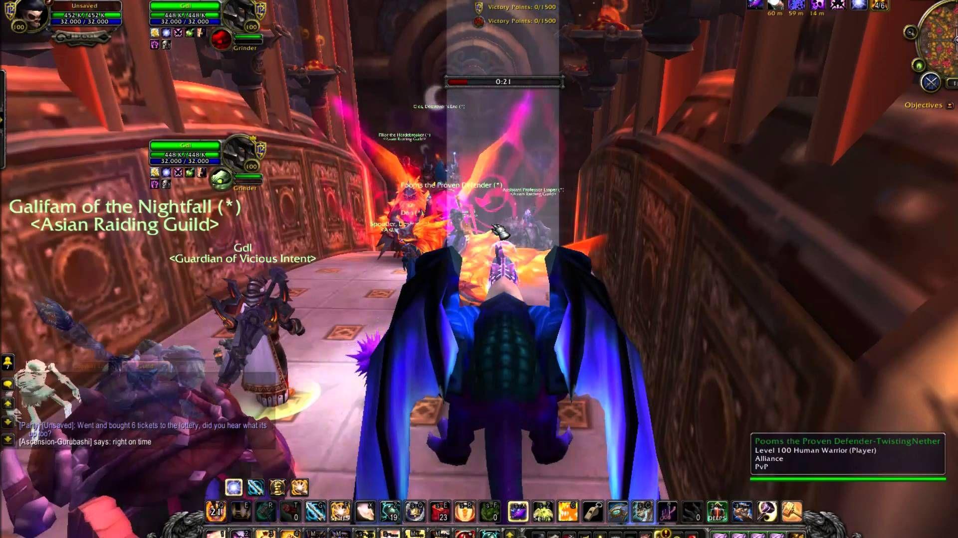 World Of Warcraft Paladin Pvp Arena Random Bg Unsaved World Of Warcraft Paladin Paladin Retribution