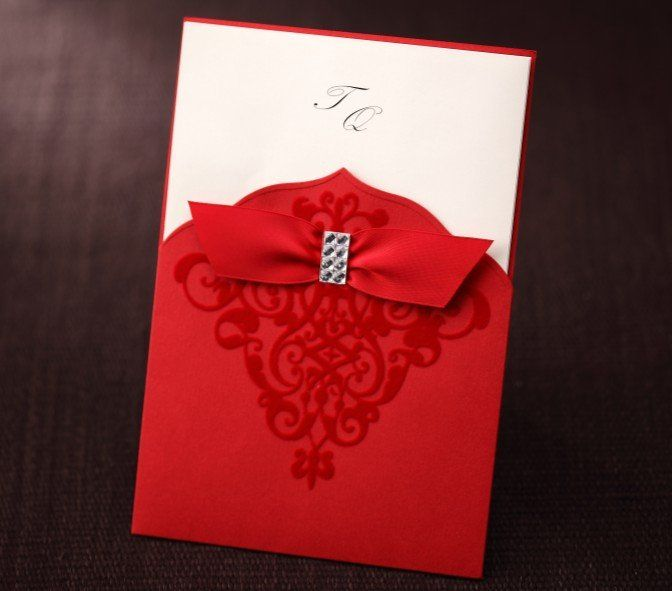Top 25 ideas about Wedding Invitation cards – Wedding Card Invitations