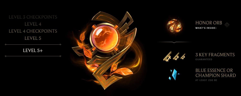 c65c87b37ce382a73eb571682e4a7610 - How To Get Honor Level 3 League Of Legends