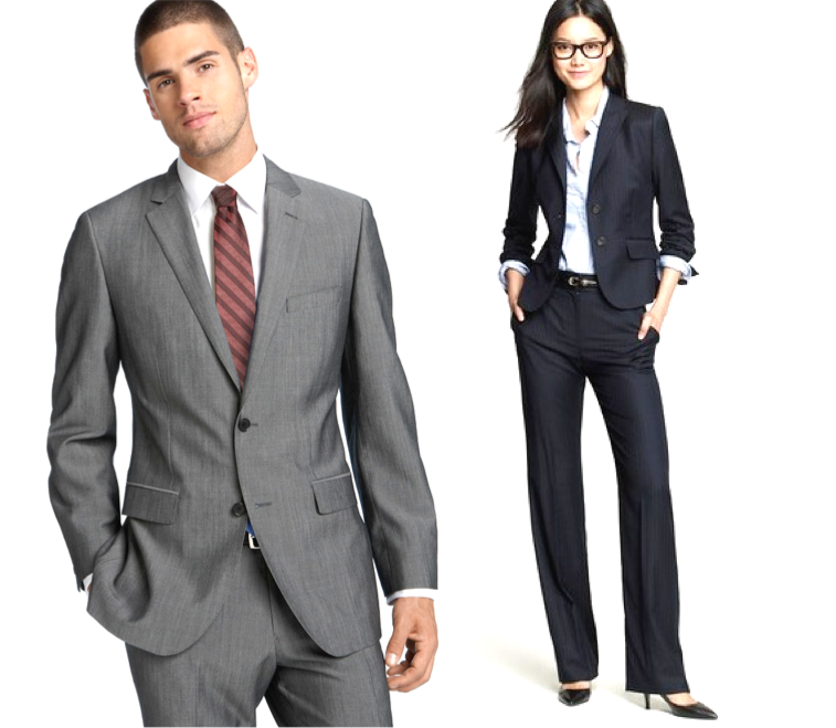 Sales Interview Tips: What To Wear To A Sales Job Interview | Ideal ...