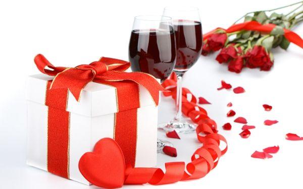 Valentinstagsgeschenke für sie -Seine Liebe ausdrücken