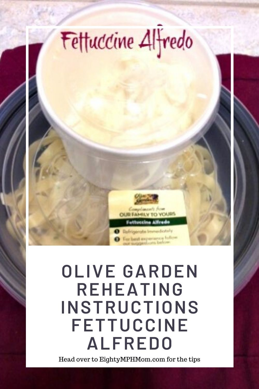 Olive Garden's Newest Menu Item is Something You Need To