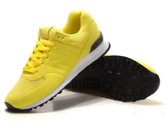 Retencion fertilizante Depresión  tenis new balance hombre amarillo - Tienda Online de Zapatos, Ropa y  Complementos de marca