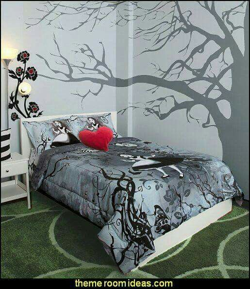 Alice Bedroom Alice In Wonderland Bedroom Alice In Wonderland Room Bedroom Themes