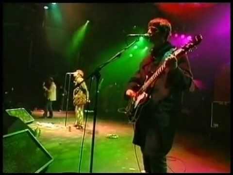 Oasis Slide Away Glastonbury 1995 Best Live Version