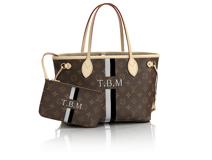 2e21d01195 Neverfull PM Mon Monogram | ~Wishes~ | Louis vuitton neverfull pm ...