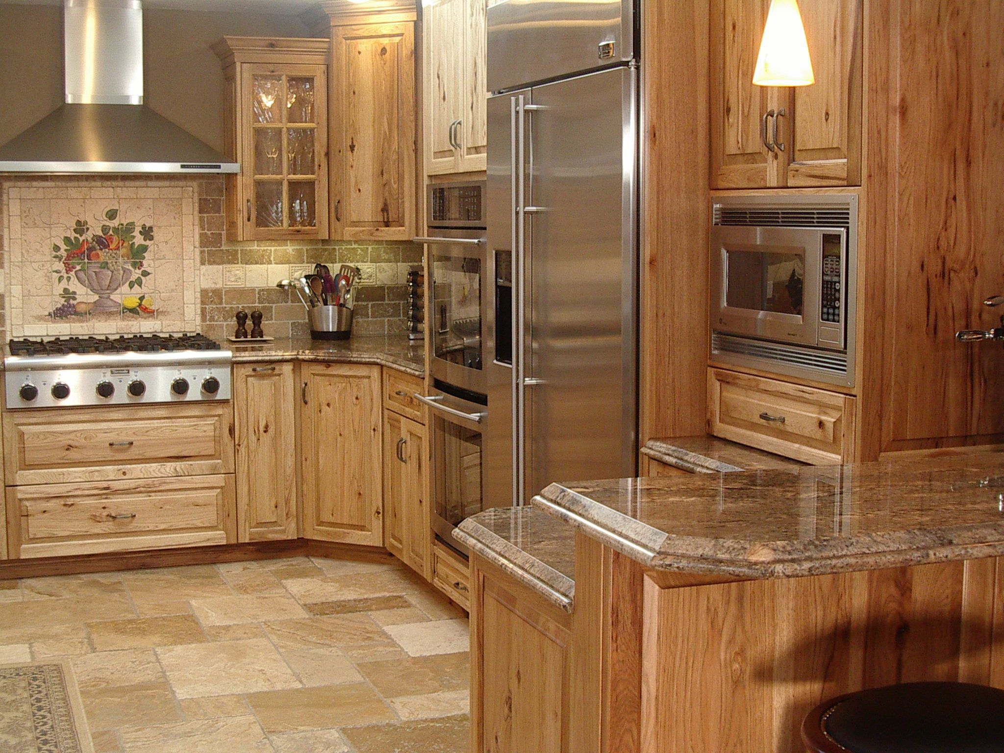 Cabinet refacing will not only make your old cabinets look ...