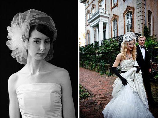 pics of cape wedding veil - Google Search