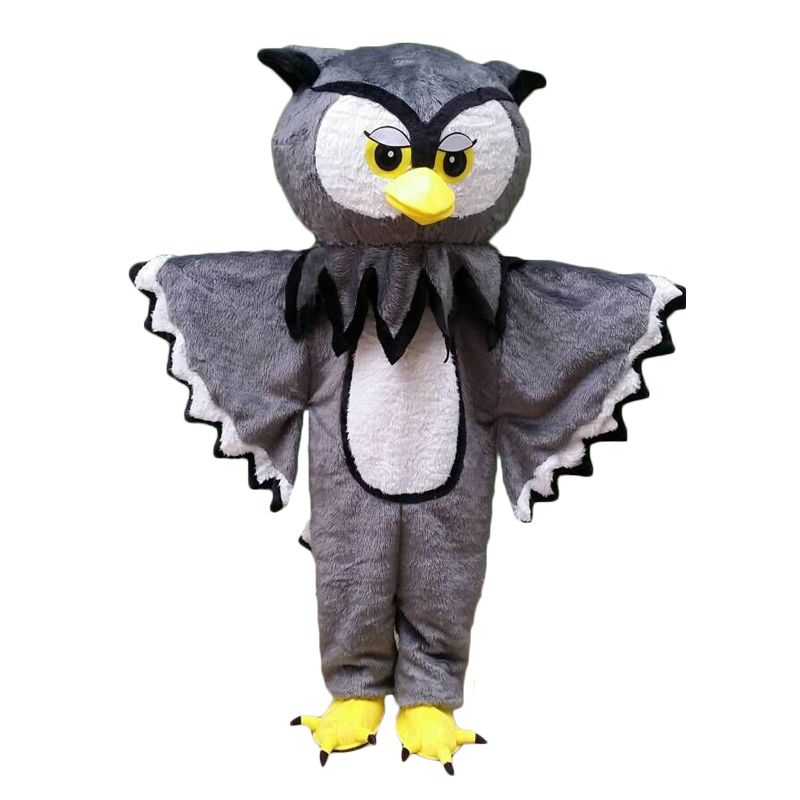 High quality Owl Mascot Costume adult Owl Mascot Costume free shipping  sc 1 st  Pinterest : owl mascot costume  - Germanpascual.Com