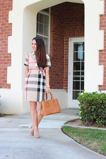 More looks by Stylish Petite: http://lb.nu/stylishpetite  #chic #classic #elegant
