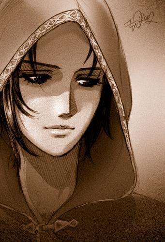 Era se una vez una tarde de otoño, ya había oscurecido y él aún se encontraba en el mismo banco. Se había pasado toda la tarde obserbando a la gente que pasaba por delante suya, escuchaba sus conversaciones, algunas despertaban en él tristeza y otras una sonrisa. <BR>¿Por que? Al tiempo se dió cuenta que su vida estaba vacía, que necesitaba sentirse integrado con el resto de la gente. Sabía que no tenía sus mismas preocupaciones, no veía el mundo como lo hacían ellos. Pero eran tan…