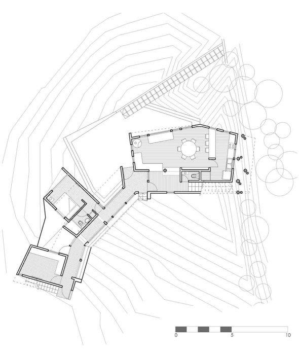 Palafito sobre tierra planos de casas gratis planos for Arquitectura planos de casas gratis