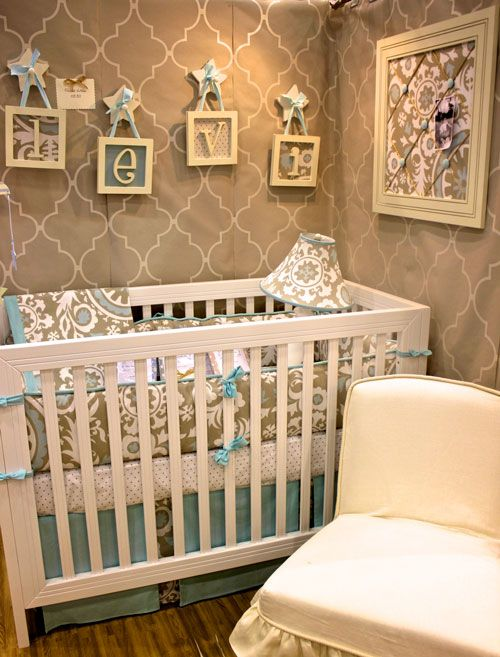 Uni Baby Room Neutral Color Schemes 342x450