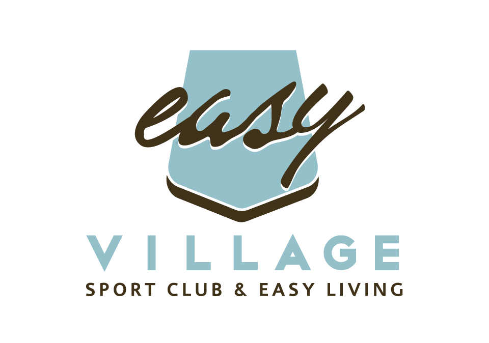 Logo project for sport club