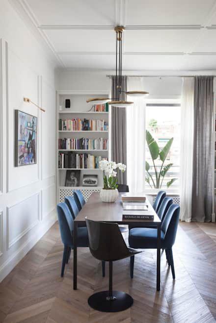 Soggiorno: Idee, immagini e decorazione nel 2020 | Interno ...