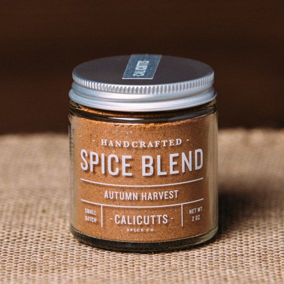 Pin about Spices, Taco seasoning and Spice blends on now