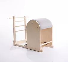 Ladder Barrel   Balanced Body Pilates Equipment ...