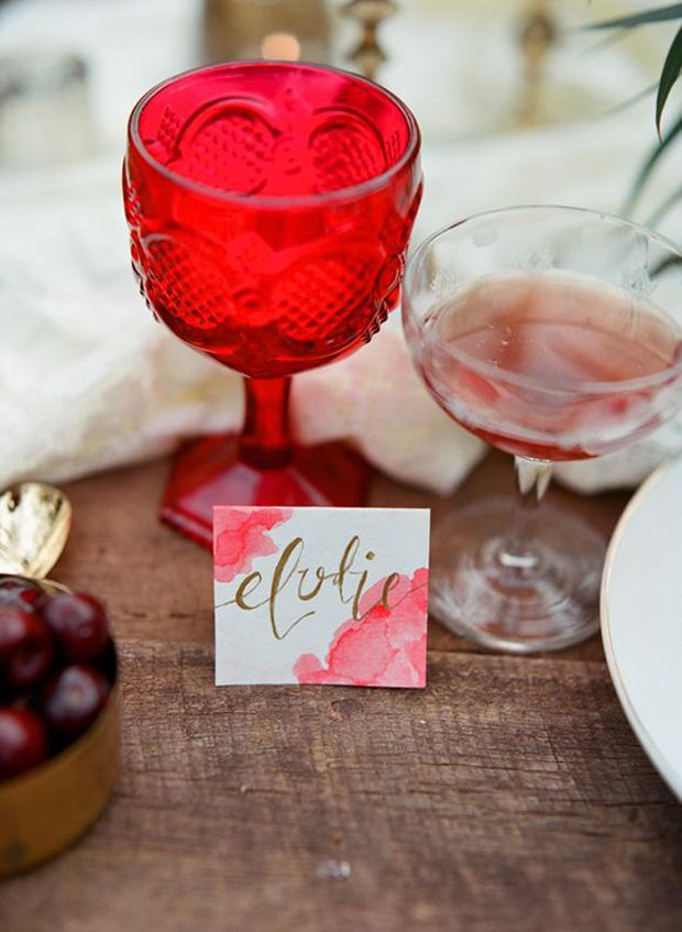 Pantone 2016: Fiesta Red Wedding Inspiration & Colour Ideas see more at http://www.wantthatwedding.co.uk/2015/09/13/pantone-2016-fiesta-red-wedding-inspiration-colour-ideas/ See more at http://www.wantthatwedding.co.uk/2015/09/13/pantone-2016-fiesta-red-wedding-inspiration-colour-ideas/