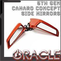 Oracle 5th Gen Camaro Concept Side Mirror Camaro Concept Camaro Side Mirror