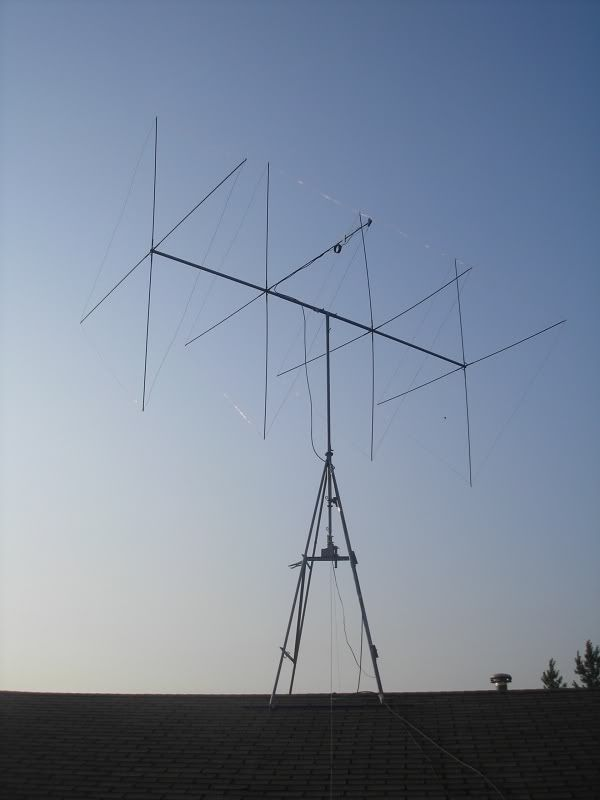 Stacking Quad 11meter Antennas - Yahoo Image Search Results