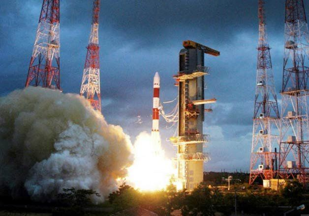 Isro Begins Countdown For Pslv C29 Launch On 16 Dec Indian Space Research Organisation Satellites India