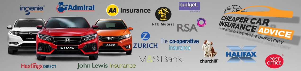 Top 5 car insurance companies, who was the cheapest in